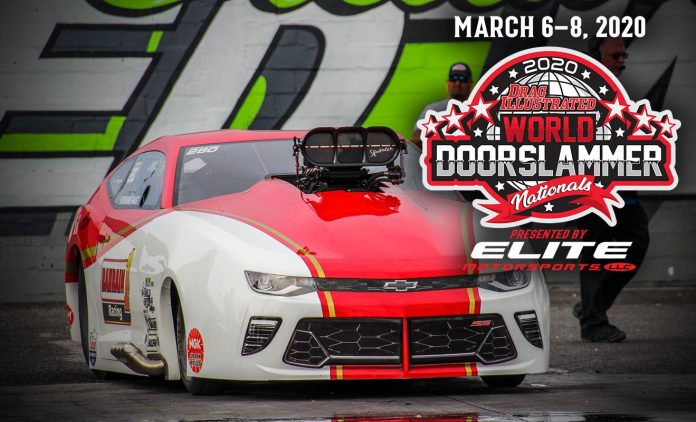 $50K PAYDAY COMING FOR PRO STOCK, PRO MODS PRE-GAINESVILLE
