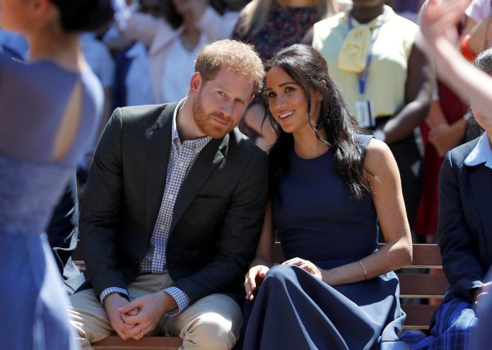 Prince Harry and Meghan's possible move could be costly for Canadian taxpayers