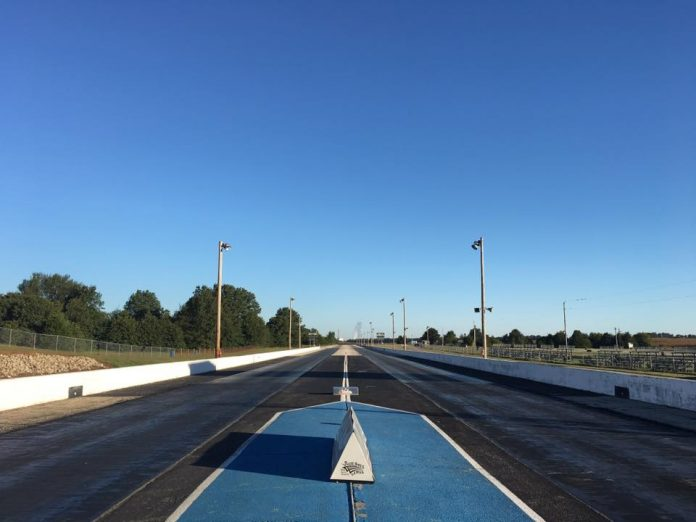 For $650K This Central Illinois Dragstrip Can Be Yours