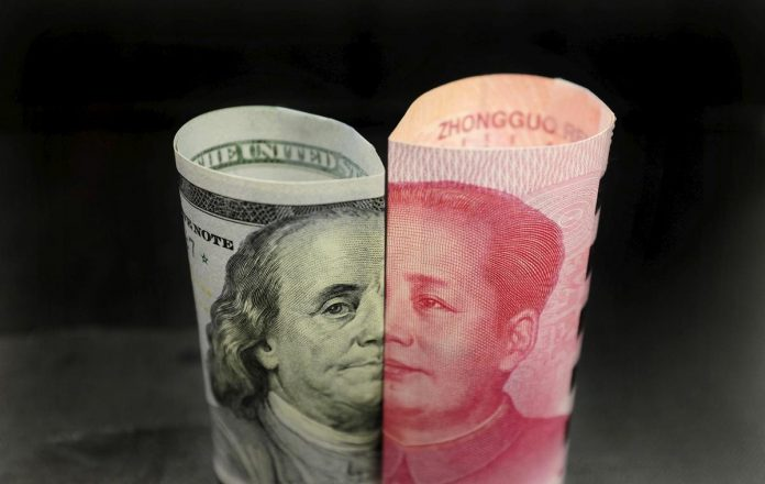 U.S. Treasury drops China currency manipulator label ahead of trade deal signing