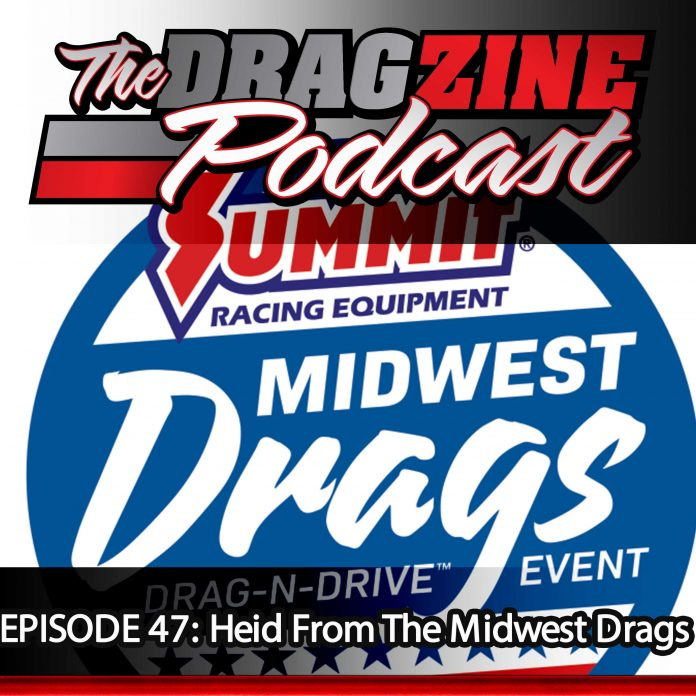 Heid From The Midwest Drags