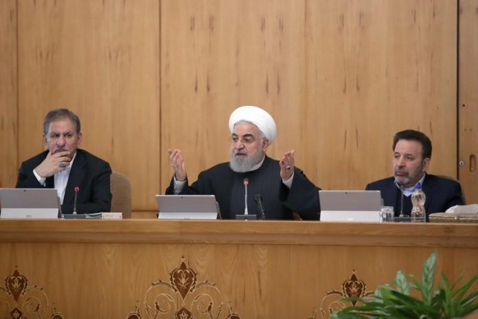 Iran rejects idea of a new 'Trump deal' in nuclear row