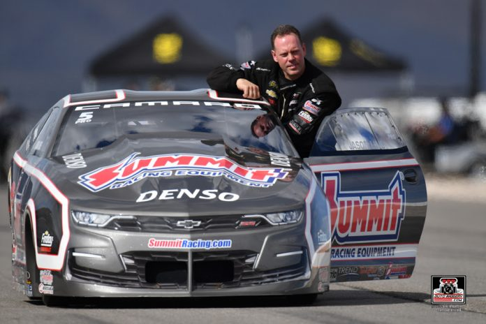 JASON LINE TO RETIRE FROM PRO STOCK DRIVING AFTER 2020 SEASON