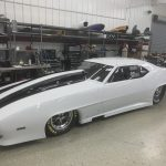 SNEAK PEEK: JUSTIN BOND'S NEW PROCHARGED CAMARO