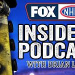 LISTEN TO THE LATEST FOX NHRA INSIDER PODCAST WITH BRIAN LOHNES