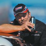 ANDERSON SEES POSITIVE FUTURE AHEAD FOR NHRA PRO STOCK