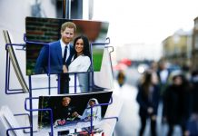 'Sad' Prince Harry says he did not want to end royal role