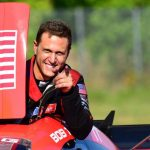 NITRO FC OWNER/DRIVER BOB TASCA III AMPED UP FOR 2020 SEASON