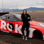 ALEXIS DEJORIA REVEALS HER SPONSORS IN RETURN