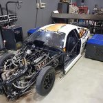 DS Racing's 2,004 Horsepower 388 Cubic-Inch Hydraulic Cam LS