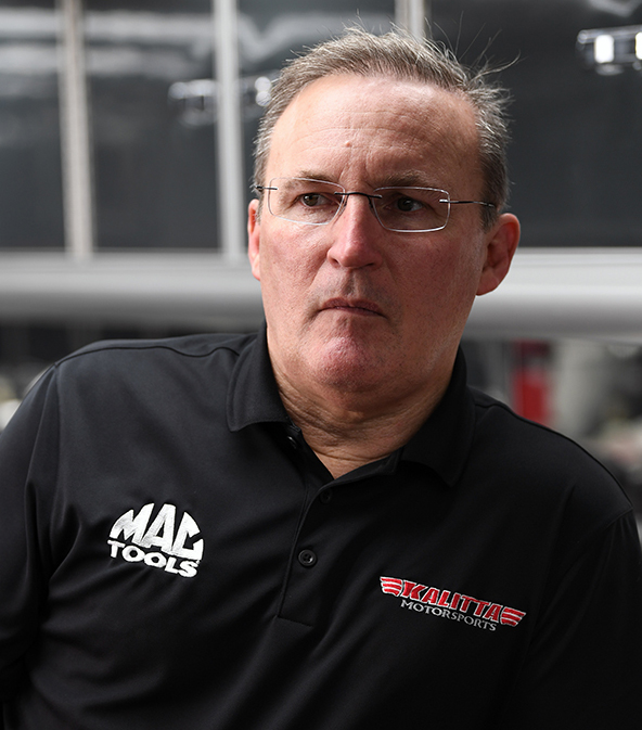 KALITTA REVEALS DRIVERS FOR 2020