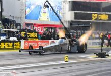 NHRA ADJUSTS COUNTDOWN QUALIFICATION REQUIREMENTS