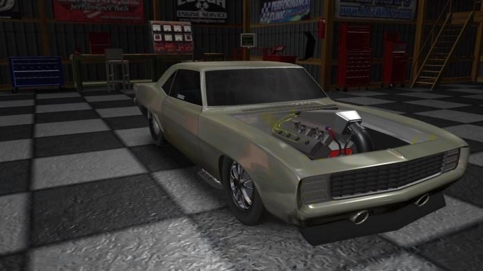 Latest Door Slammers 2 Updates and Patches for Drag Racing Simulator
