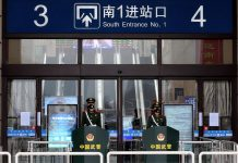 Millions on virus lockdown in China as WHO weighs response
