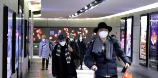 The latest on the coronavirus spreading in China and beyond