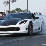 The World's Quickest Street Legal C7 Corvette Goes 7's