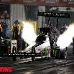 John Force Racing Announces Return Of Monster Energy As Sponsor
