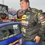THERE'S A NEW GENERATION OF CHAOS HEADED TO NHRA PRO STOCK