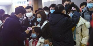 'What choice do I have?' Lock-down strands millions in China's Wuhan