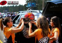 MIKE SALINAS, HIS DAUGHTERS HAVE BUSY 2020 RACE SEASON AHEAD