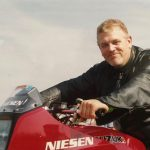 Veteran Minn. Racer Killed While Attempting To Retrieve Stolen Items