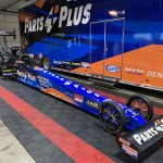 New Look And Enthusiasm For Top Fuel's Clay Millican In 2020