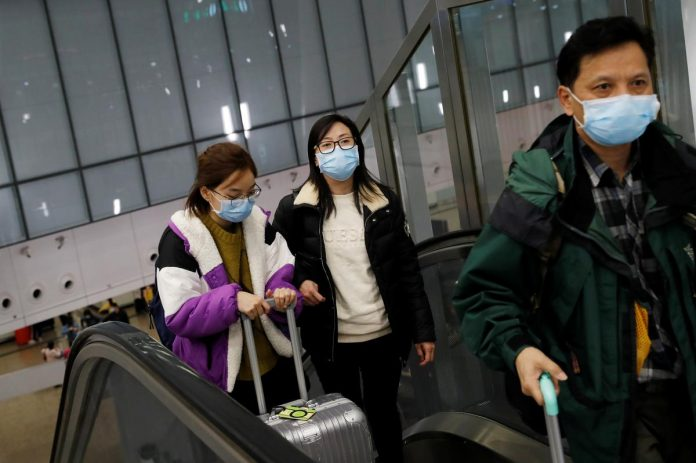 More Japanese evacuated from China virus epicenter as death toll climbs