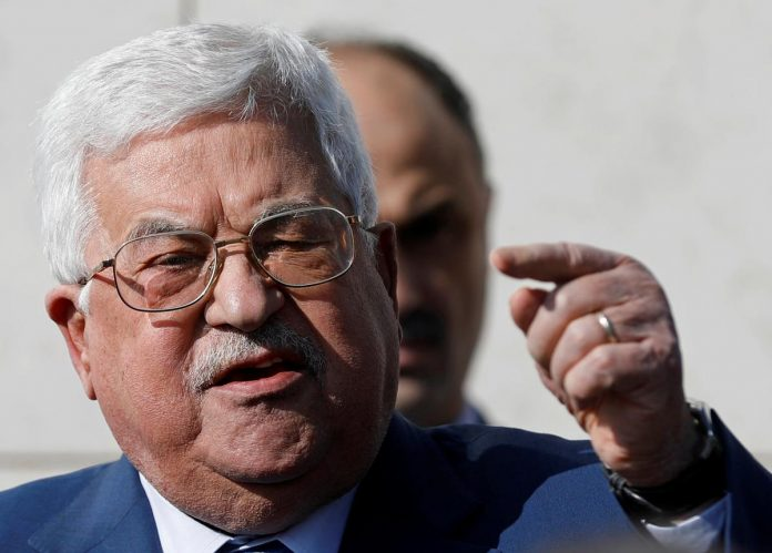 Palestinian Authority cuts ties with Israel and U.S.