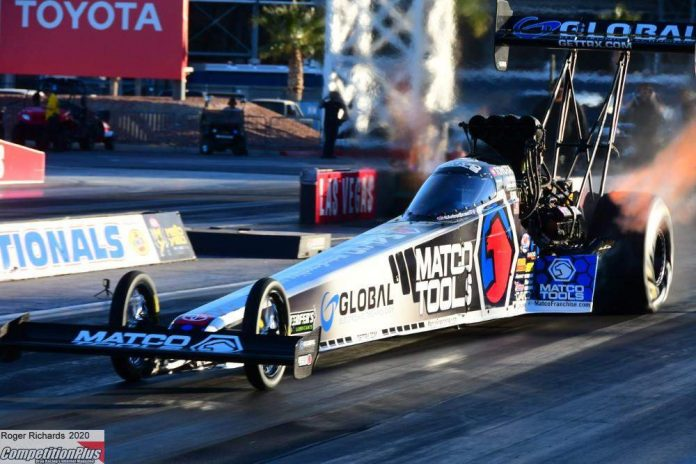 SCHUMACHER MENTORING ANTRON ON THE ROAD TO TEAM OWNERSHIP