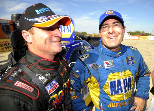CAPPS BROTHERS HAVE SUPER BOWL DUTY SUNDAY
