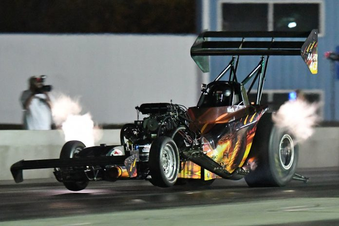 Chris Graves Takes The Reigns Of A Second Nitro Racing Group