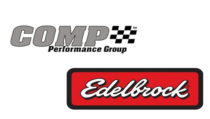 EDELBROCK PURCHASES COMP CAMS | Competition Plus