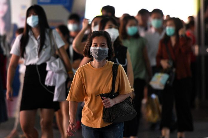 What we know about the new coronavirus in China