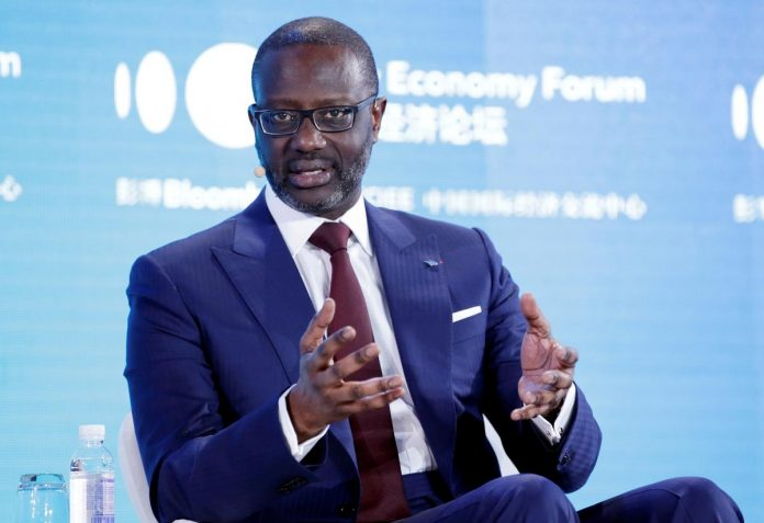 Thiam quits as Credit Suisse CEO after spying scandal split