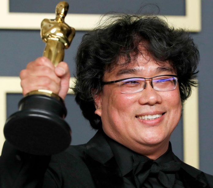 South Korean film injects diversity back into Oscars