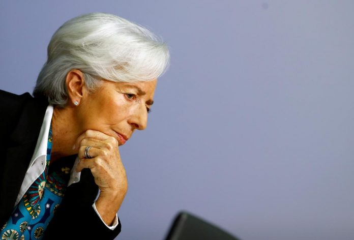No phones, no leaks: How Lagarde is making her mark on ECB