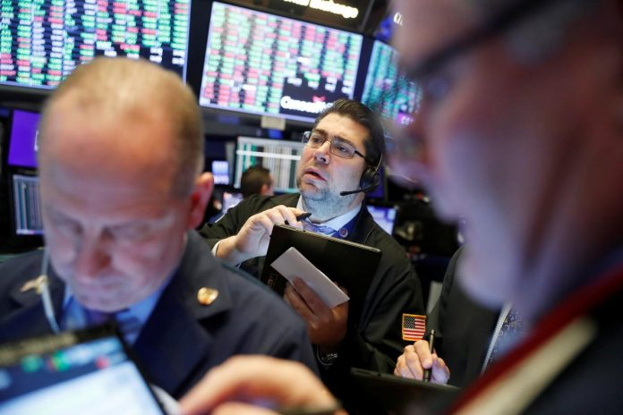 S&P 500, Nasdaq reach record closing highs; Chinese workers return