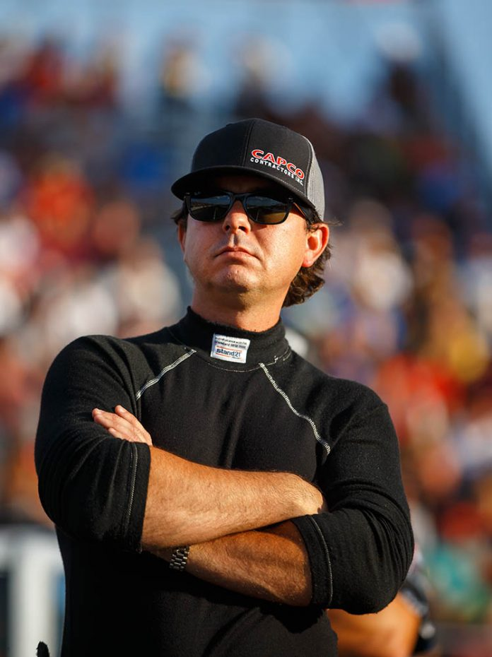 TORRENCE RETURNS TO ACTION, EXPLAINS POMONA ABSENCE