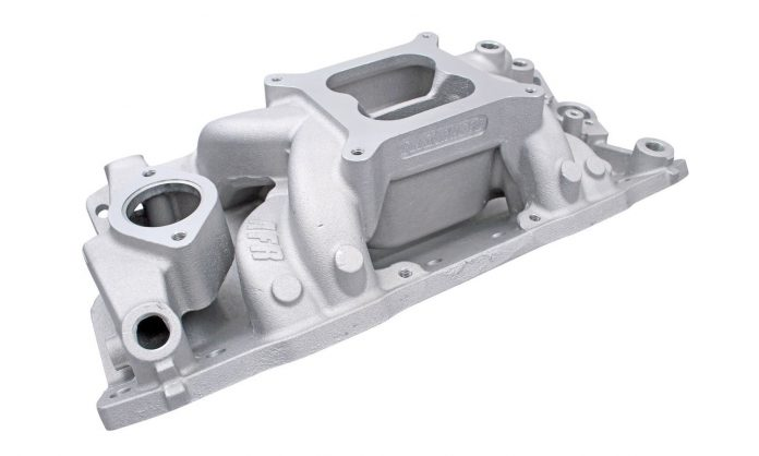 AFR Introduces Dual Plane Intake Manifold For Small Block Chevy