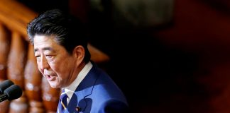 Japan to step up efforts on coronavirus testing, containment after first death