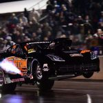 BIRT RECALLS FRIDAY NIGHT'S WILD AIRBORNE CRASH