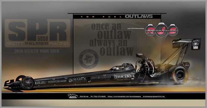 PALMER TO HONOR OKLAHOMA TOWN WITH THE HELP OF TRASK PERFORMANCE