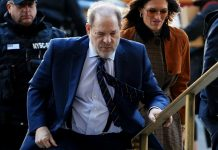 Judge warns Weinstein defense lawyer not to talk to media after op-ed on trial