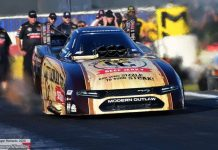 JIM CAMPBELL READY TO BOUNCE BACK IN PHOENIX