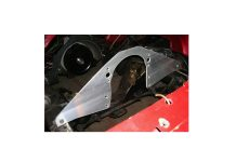 S&W Introduces Aluminum Dragster/Funny Car/Altered Motor Plates