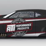 LAUGHLIN TO DRIVE CARUSO FAMILY PRO MOD AT DOORSLAMMER NATIONALS