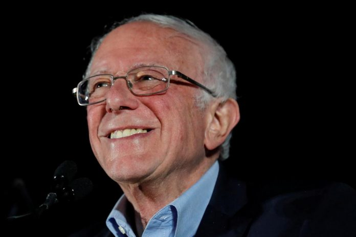 Sanders puts Democratic front-runner status on the line in Nevada's caucuses