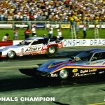 WIN A PIECE OF DRAG RACING HISTORY