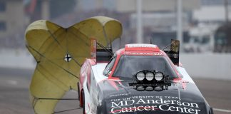 Torrence, TJ, And Enders Victorious At NHRA Arizona Nationals