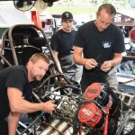 VETERAN NITRO FC DRIVER DIEHL EYES MORE IMPROVEMENT